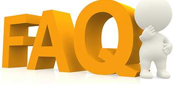 [caption: Frequently Asked Questions] Click here to go to our Frequently Asked Questions page